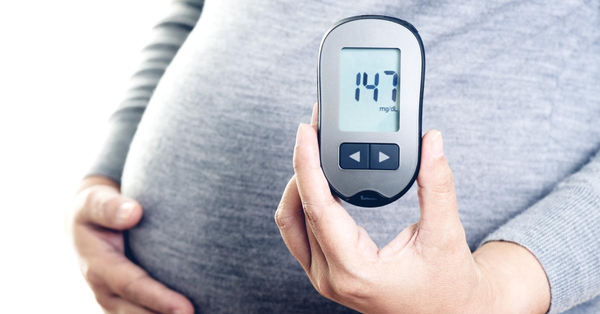 ما هو سكري الحمل؟
